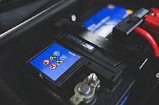 Rozładowany akumulator